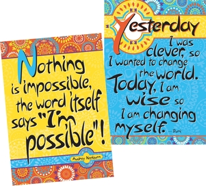 Poster Duet - I'm Possible picture
