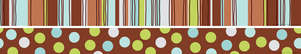 DOUBLE-SIDED TRIM Ribbon By The Yard picture