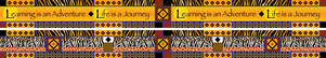DOUBLE-SIDED TRIM Africa picture