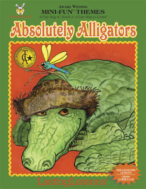 Absolutely Alligators (downloadable PDF) picture