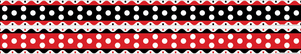 DOUBLE-SIDED TRIM - Just Dotty picture
