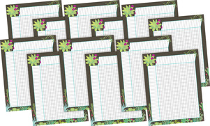 NEW! Incentive Chart - Prickles Chocolate (12-pack) picture