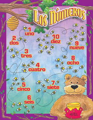 Los Numeros Chart picture