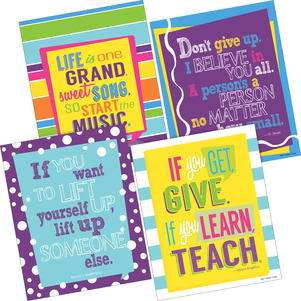 Art Print Set -  I Believe in You picture