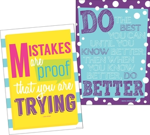 Poster Duet - Keep Trying picture