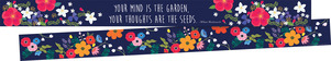 NEW! Double-sided Border - Petals picture