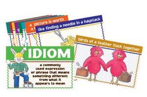 Idioms Chart Set picture