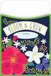 NEW! Peel & Stick - Petals & Prickles Library Pockets additional picture 1