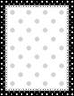 Chevron & Dots Paper Set additional picture 2