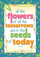 All the Seeds of Tomorrow Poster