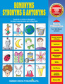 Homonyms, Synonyms & Antonyms (downloadable PDF)