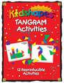 Kidshapes™ Tangram Activities