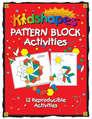 Kidshapes™ Pattern Block Activities (digital download)