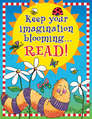 Keep Blooming, Read