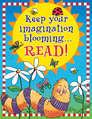 Keep Blooming, Read