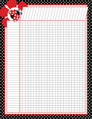 Just Dotty Incentive Chart