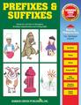 Prefixes & Suffixes (downloadable PDF)
