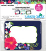 NEW! Petals & Prickles Name Tags additional picture 5