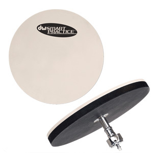 "DWSPPADTU10 - 10"" Pad for Go Anywhere Practice Pad Set picture"