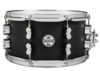 PDSN0713BWCR - PDP CONCEPT MAPLE SNARE - BLACK WAX - CHROME HW 7X13