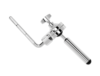 PDAXTA105 - PDP Ball-In-Socket Style 10.5mm arm w/ post