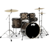 PDMA2215P8BZ - PDP MAINSTAGE 5-PIECE W/HW AND PAISTE CYMBALS - BRONZE METAL