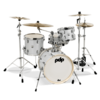 PDNY1804DS - NEW YORKER 4-PIECE KIT - DIAMOND