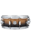 PDCB5514SSNC - PDP CONCEPT BIRCH - NATURAL TO CHARCOAL FADE - CHROME HW 5.5x14