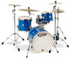 PDNY1804SS - NEW YORKER 4-PIECE KIT - SAPPHIRE