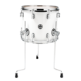PDCM1214TTPW - PDP CONCEPT MAPLE - PEARLESCENT WHITE - CHROME HW 12X14