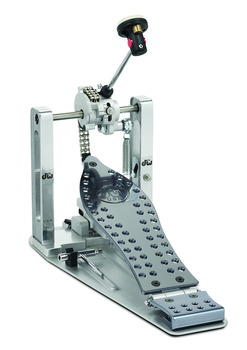 DWCPMCD -  MACHINED CHAIN DRIVE SINGLE PEDAL - W/CASE picture