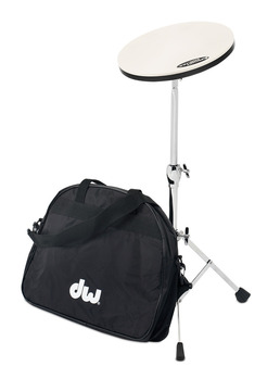 DWCPPADSTDBG - PRACTICE PAD STAND & BAG picture