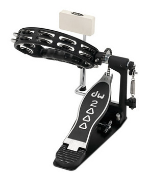 DWCP2010T - TAMBOURINE PEDAL picture
