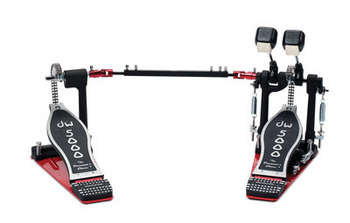 DWCP5002AD4 - Delta III Accelerator Double Pedal W/ Bag picture