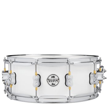 PDCM5514SSPW - PDP CONCEPT MAPLE - PEARLESCENT WHITE - CHROME HW 5.5x14 picture
