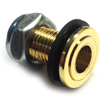 DRSP1012GP - Air Vent in Gold picture