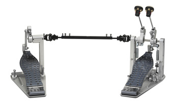 DWCPMDD2 - MACHINED DIRECT DRIVE DOUBLE PEDAL picture