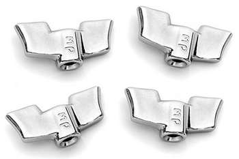 DWSP2010 - 6mm wing nut for tube joint (4-pack) picture