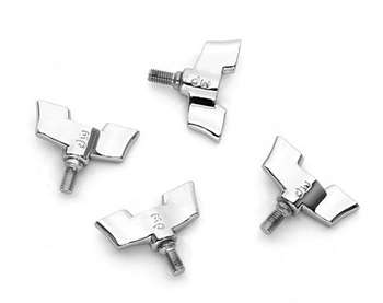 DWSP2009 - 6mm Wing screw for clutch (4-pack) picture