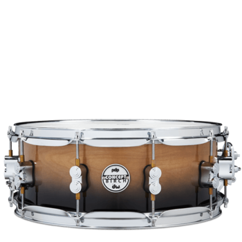 PDCB5514SSNC - PDP CONCEPT BIRCH - NATURAL TO CHARCOAL FADE - CHROME HW 5.5x14 picture