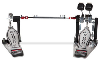 DWCP9002 -  9000 SERIES DOUBLE PEDAL picture