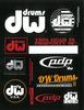 2014 Sticker Sheet