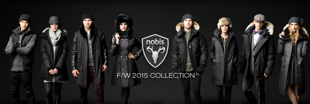 Nobis Fall 2015