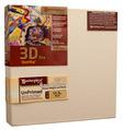 """2 Units - 12x12 3D™ PRO 2.5"""" Raw Unprimed No. 12 Heavy Cotton"""