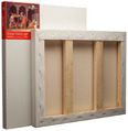 """3 Units - 12x72 Classic™ 1-3/8"""" Gallery Canvas"""