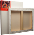 """3 Units - 12x36 Classic™ 1-3/8"""" Gallery Canvas"""