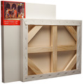 """3 Units - 40x40 Classic™ 1-3/8"""" Gallery Canvas"""