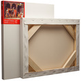 """4 Units - 36x36 Classic™ 1-3/8"""" Gallery Canvas"""