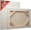 "6 Units - 36x36 Classic™ 3/4"" Cotton MasterWrap™"