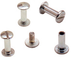 Panel Porter Steel Corner Locking Pins (4 Pack)